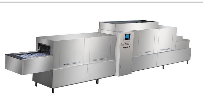 浙江华渝YH110全自动洗碗机